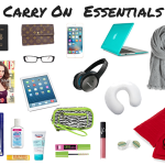 What to Pack in a Carry On Bag: The Ultimate Carry On Bag Essentials List