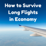 The Ultimate Guide on How to Survive a Long Flight