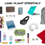 Long Haul Flight Essentials That Every Flyer Needs