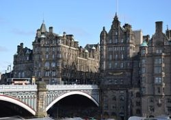 With Holiday Prices Going Up, Edinburgh is the Place to Visit