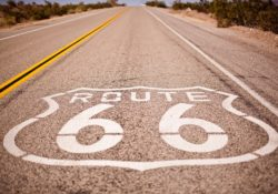 american road trip route 66