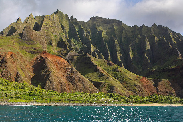 Top Things to do on the Na Pali Coast