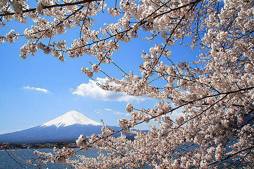japan travel guide mt fuji