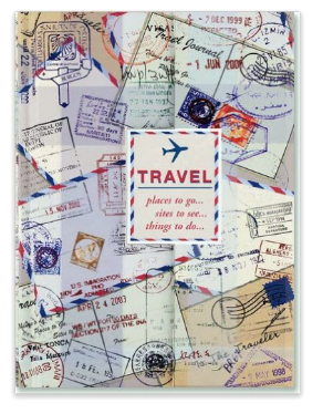 travel gift guide for travelers travel journal
