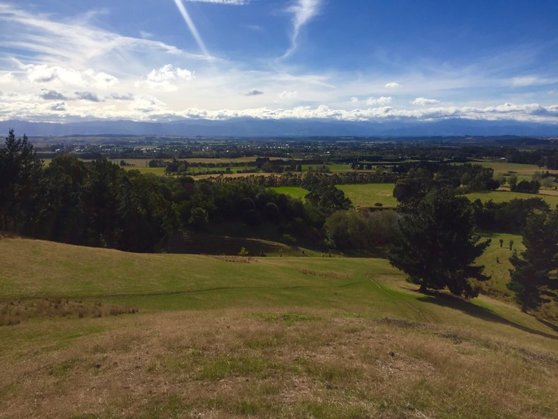 Destination Mini Guide: Martinborough, New Zealand