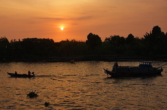 Halong Bay Romantic Destinations Asia