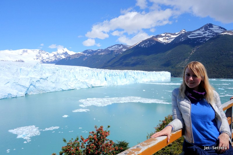 Top Three Destinations in Argentinian Patagonia