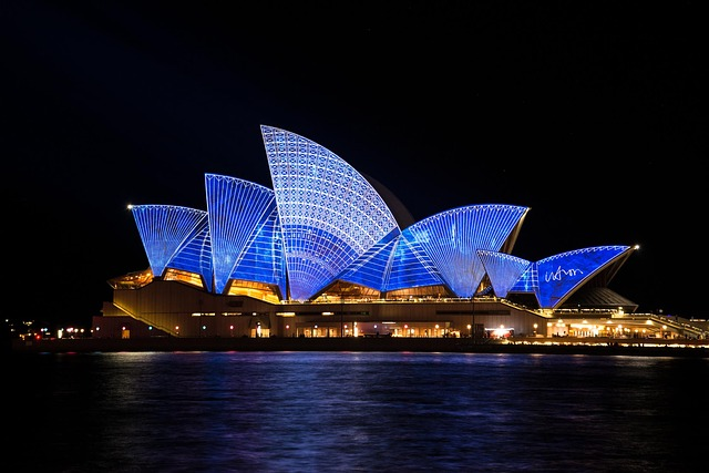 Five Must-Attend Events in Australia