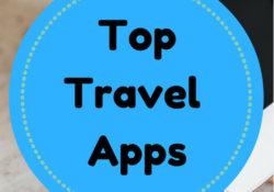 Top Traveling Apps for 2017 and Beyond
