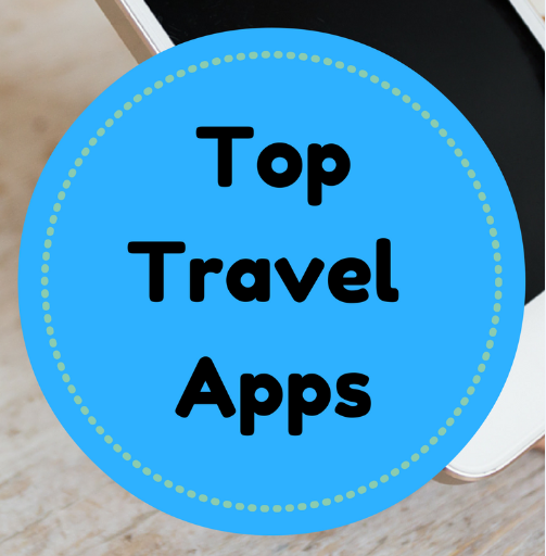 Discover the best apps to help you enjoy your traveling experience