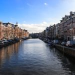 5 good reasons to visit Amsterdam in 2017