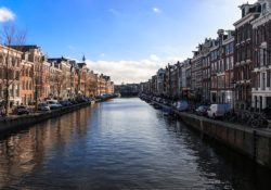 5 reasons to visit Amsterdam in 2017