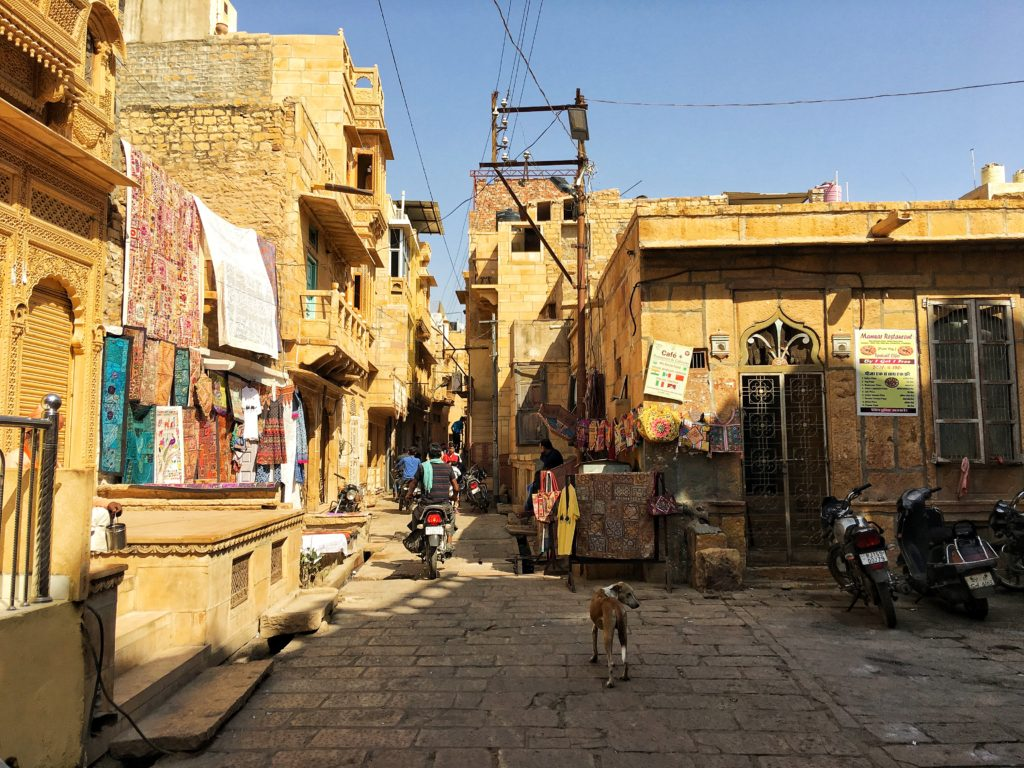 best places to see in Jaisalmer
