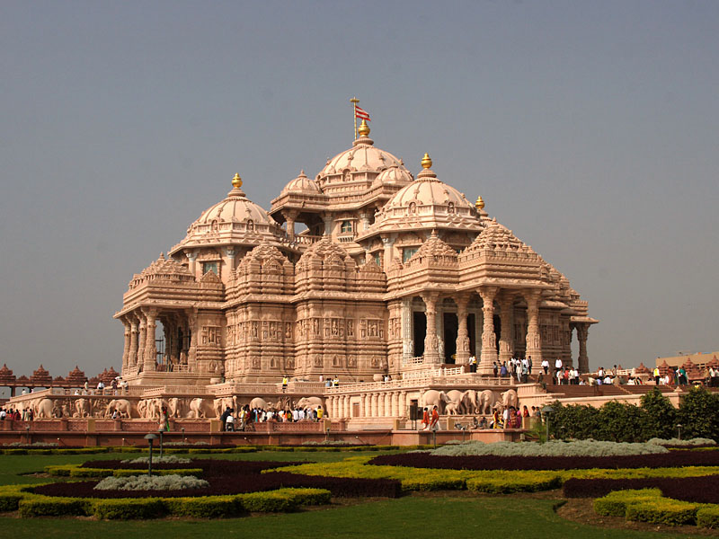 6 Fascinating Things To Do In India