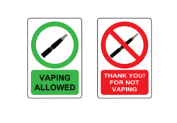 Vape on a Plane: Airport Security Tips for Traveling with E-Cigs and E-Gadgets