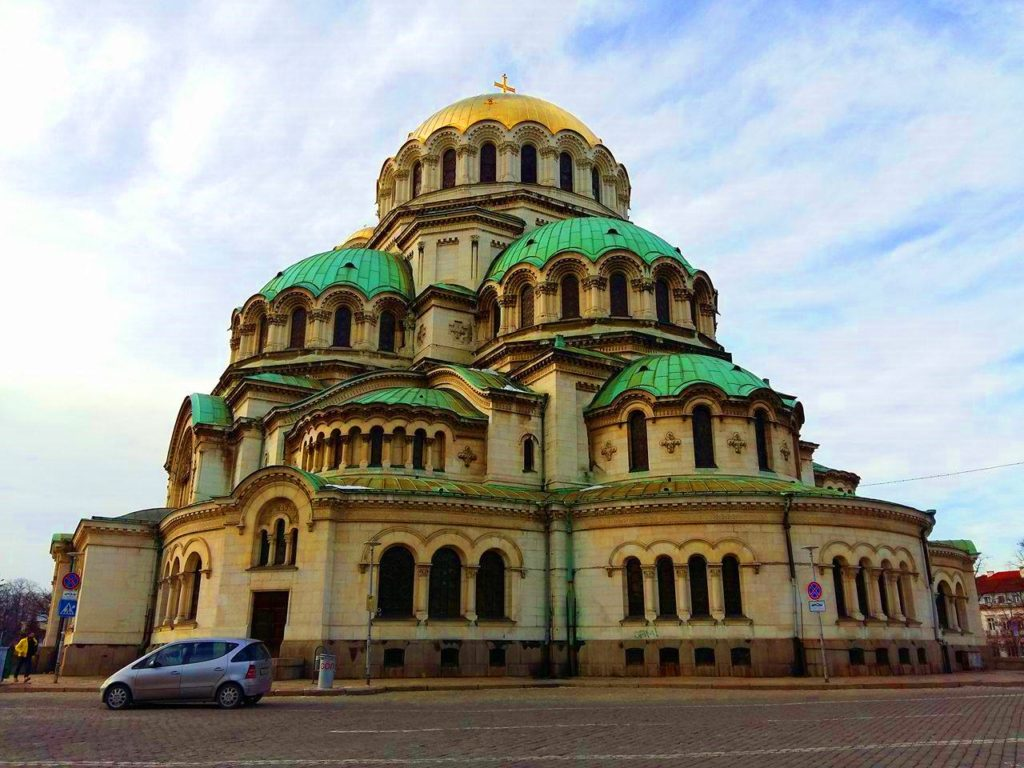 best things to do in Sofia Bulgaria