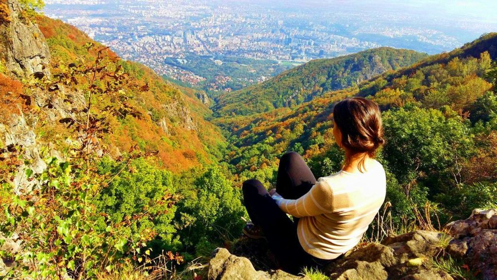 top things to do in Sofia Bulgaria