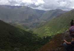 best way to see sacred valley yanacocha lake views