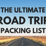 What to Pack for a Road Trip (+ Printable PDF Packing List)