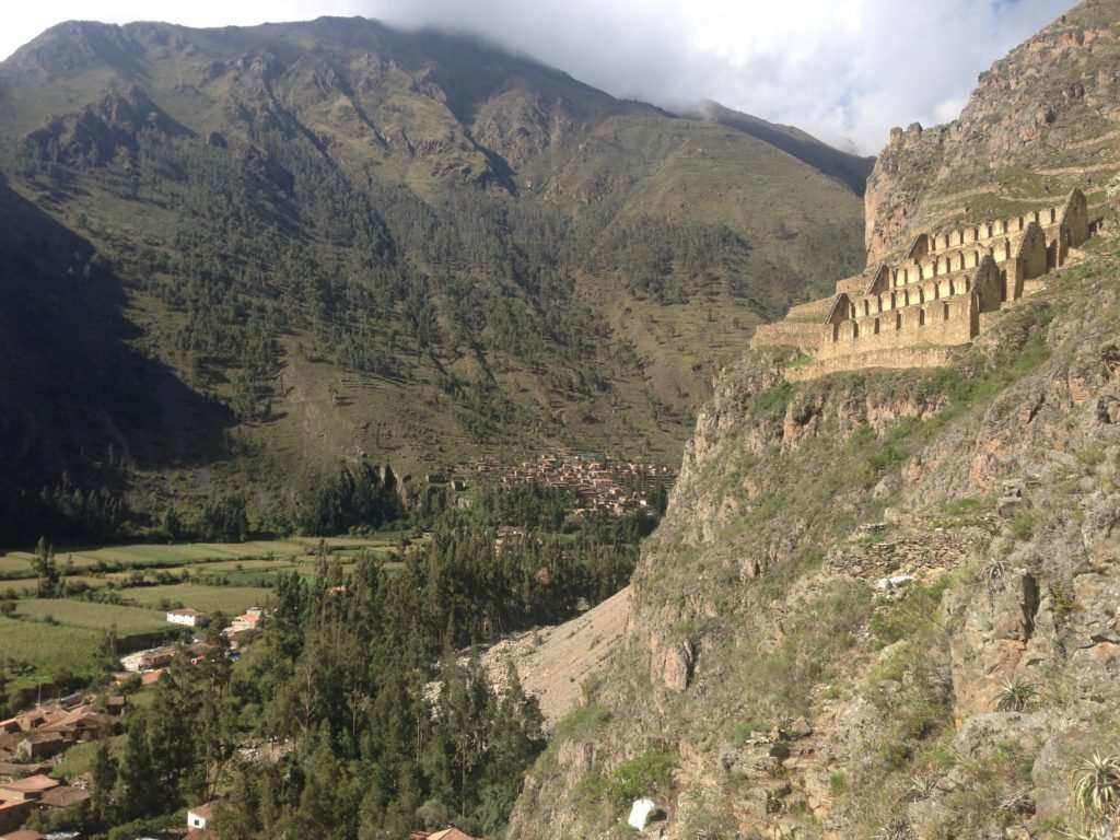 things to do in sacred valley peru - sacred valley tour from Ollantaytambo