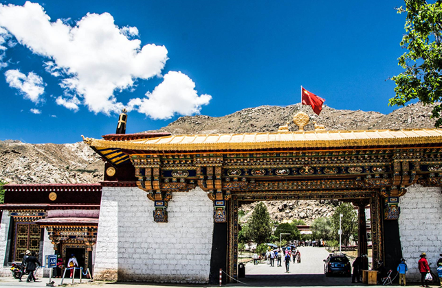 top things to do in tibet