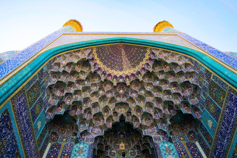 one of the best and most beautiful places to visit in iran