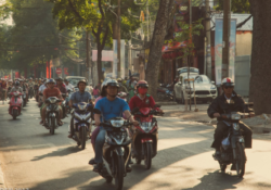 Ho Chi Minh: Need to Knows