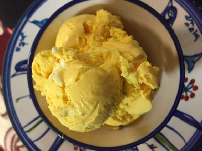 one of my top 10 reasons to visit iran is saffron ice cream