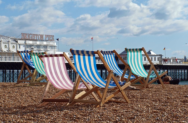 Top Summer Destinations in the UK for Activity Lovers