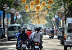 tips for traveling to vietnam