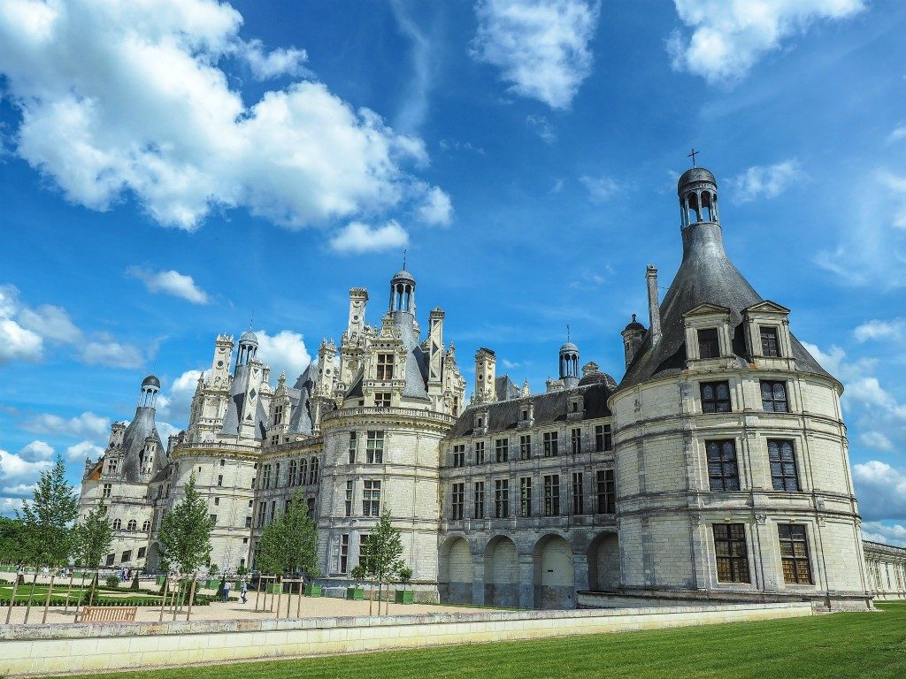 one of the top things to do in the loire valley in france