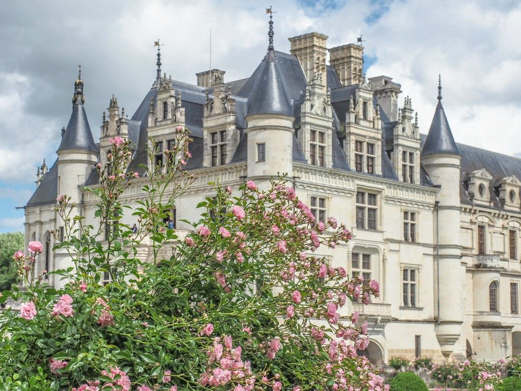 loire valley day tours from paris