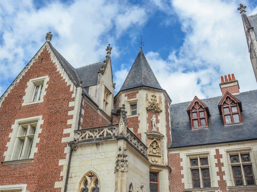 CLOS LUCE is one of the best things to do in the loire valley france