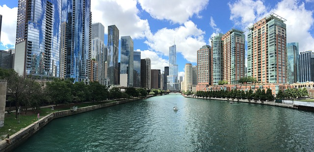 weekend in chicago bucket list