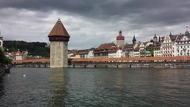 Lucerne is one of the best cities and holiday destinations in switzerland to visit