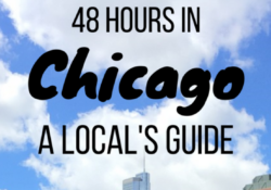 Best 36 to 48 hours in Chicago Itinerary and Guide