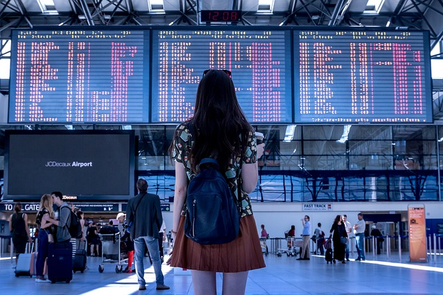 Quick Airports Hacks for A Seamless Trip