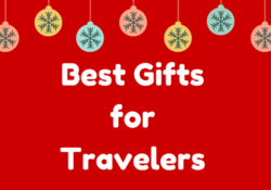 The 11 Best Gifts for Travelers