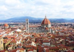 one day in Florence itinerary places to visit in florence in 1 day