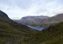 Visiting the Lake District National Park in Autumn