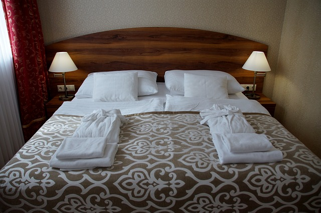 Why Can't We Get Some Shut-Eye On a Hotel Bed?