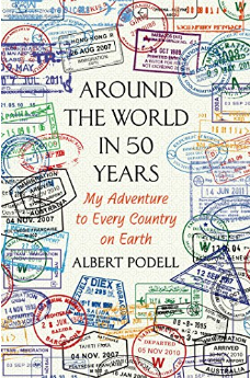 around the world in 50 years best travel adventure books