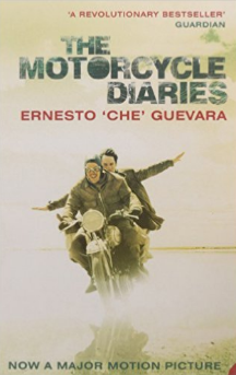 the motorcycle diaries best travel diary