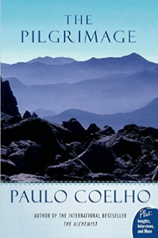 the pilgrimage book about travel