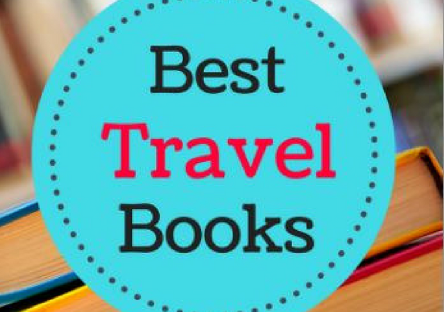 Best Travel Books That Inspire Wanderlust