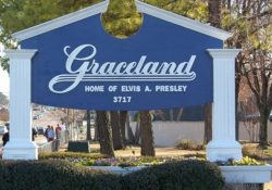 An Elvis Lover's Guide To Memphis