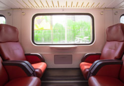 tips for a journey by train