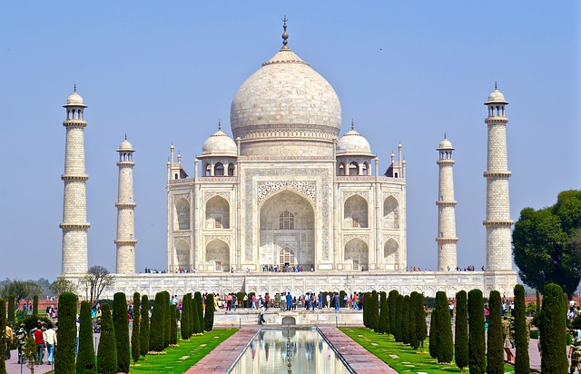 Taj Mahal a must see for first time visitors to India