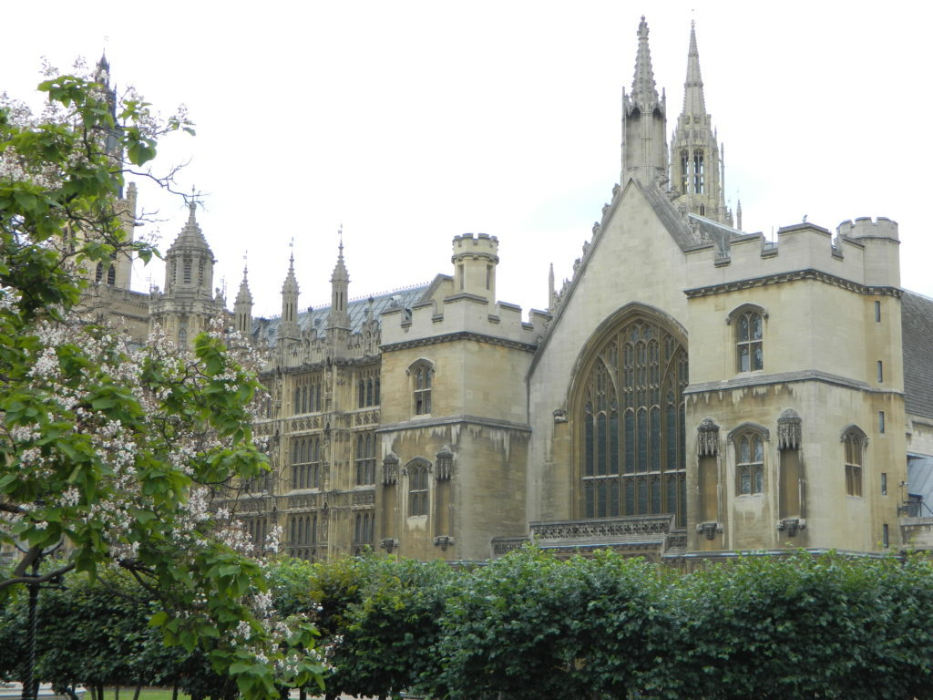 48 hours in london itinerary westminster abbey