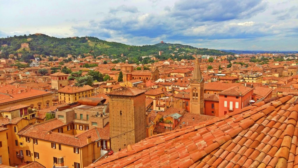Bologna italy one of the most beautiful and underrated cities in Italy